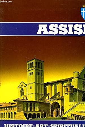 ASSISE, HISTOIRE, ART, SPIRITUALITE: MAGRO P. PASQUALE