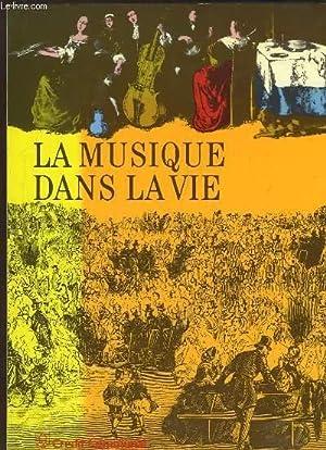 """La Musique dans la Vie. Exposition au """"Passage 44"""", à Bruxelles du 4 septembre au ..."""