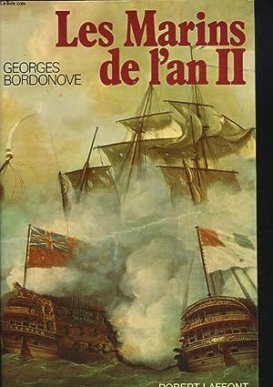 LES MARINS DE L'AN II.: GEORGES BORDONOVE