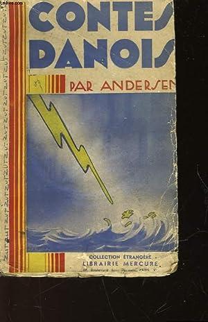 CONTES DANOIS: ANDERSEN