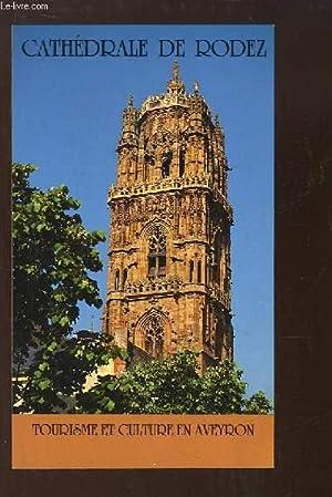 Cathédrale de Rodez: DELMAS Claire