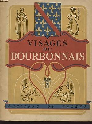 VISAGES DU BOURBONNAIS: CAMILLE GAGNON