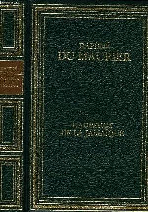 L'AUBERGE DE LA JAMAÏQUE: MAURIER DAPHNE DU