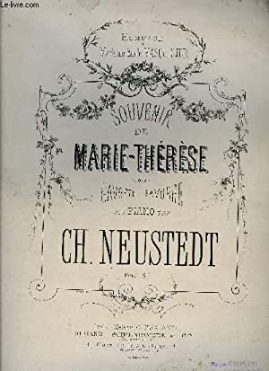 MARIE THERESE: NEUSTEDT Ch.