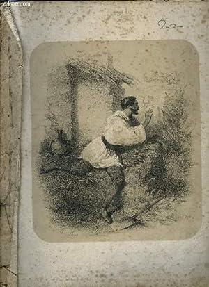 INCONNU: LICHNER Heinrich