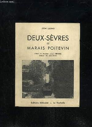 DEUX-SEVRES ET MARAIS POITEVIN: LELONG LEON