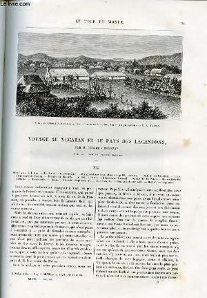 Le tour du monde - nouveau journal: CHARTON Edouard