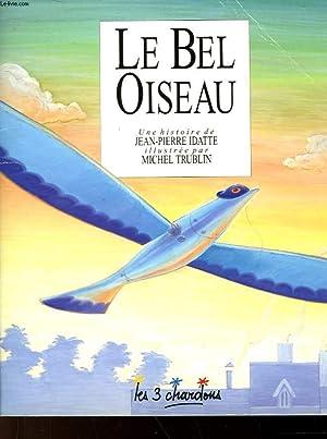 LE BEL OISEAU: IDATTE JEAN-PIERRE