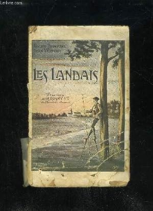 LES LANDAIS: DUFOURG ROGER / VERDIER JEAN
