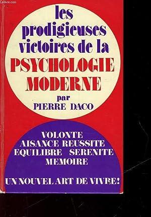Les Prodigieuses Victoires De La Psychologie Moderne Pdf Tadn Raoksofs Site