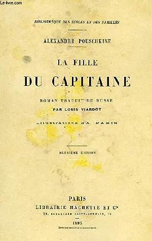 LA FILLE DU CAPITAINE: POUSCHKINE ALEXANDRE