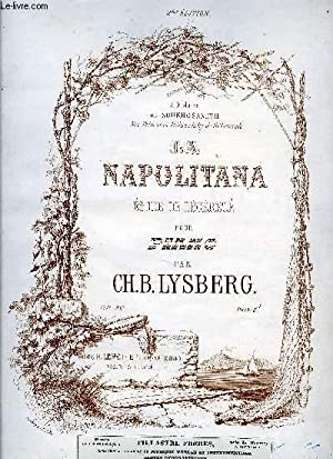 LA NAPOLITANA: LYSBERG Ch. B.