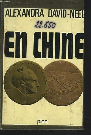 EN CHINE. L'amour universel et l'individualisme intégral.Les maitres Mo-tsé et Yang-Tchou.:...