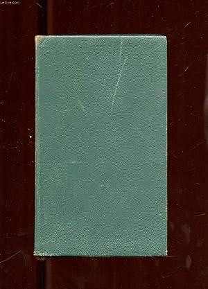 OEUVRES DE FLAUBERT. TOME 1. LA TENTATION DE SAINT ANTOINE. MADAME BOVARY. SALAMMBO: FLAUBERT