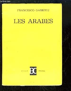 Les Arabes (Gli Arabi): GABRIELI Francesco