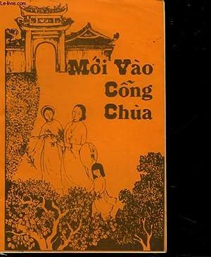 MOI VAO CONG CHUA: THANH-TU THICH