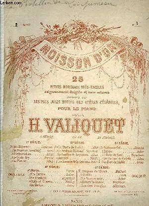 LE POSTILLON DE LONGJUMEAU: VALIQUET H.
