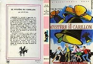LE MYSTERE DU CARILLON: BLYTON Enid