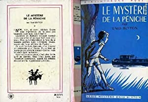 LE MYSTERE DE LA PENICHE: BLYTON Enid