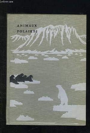 ANIMAUX POLAIRES.: PEDERSEN ALWIN.