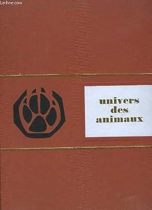 Univers des Animaux: SIGEL Florine-Frédérique