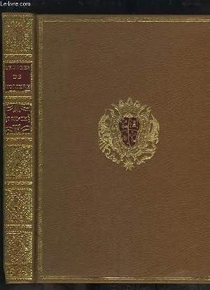 Edition pour le Tricentenaire de la mort: MOLIERE