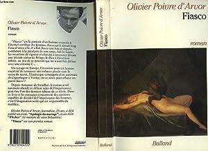 FIASCO: POIVRE D'ARVOR OLIVIER