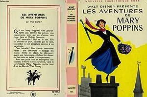 LES AVENTURES DE MARY POPPINS: DISNEY Walt