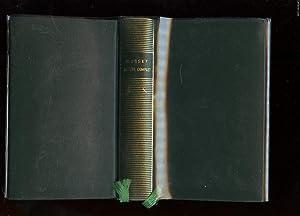 THEATRE COMPLET. ANDRE DEL SARTO. LES CAPRICES: MUSSET Alfred de