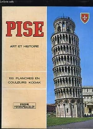 PISE ART ET HISTOIRE.: DONATI ROBERTO.