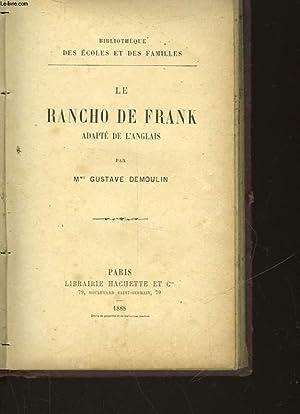 LE RANCHO DE FRANK: DEMOULIN GUSTAVE
