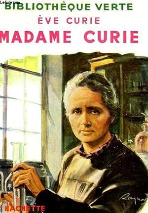 MADAME CURIE: CURIE Eve
