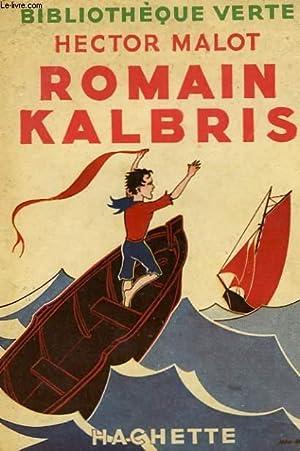 ROMAIN KALBRIS: MALOT Hector
