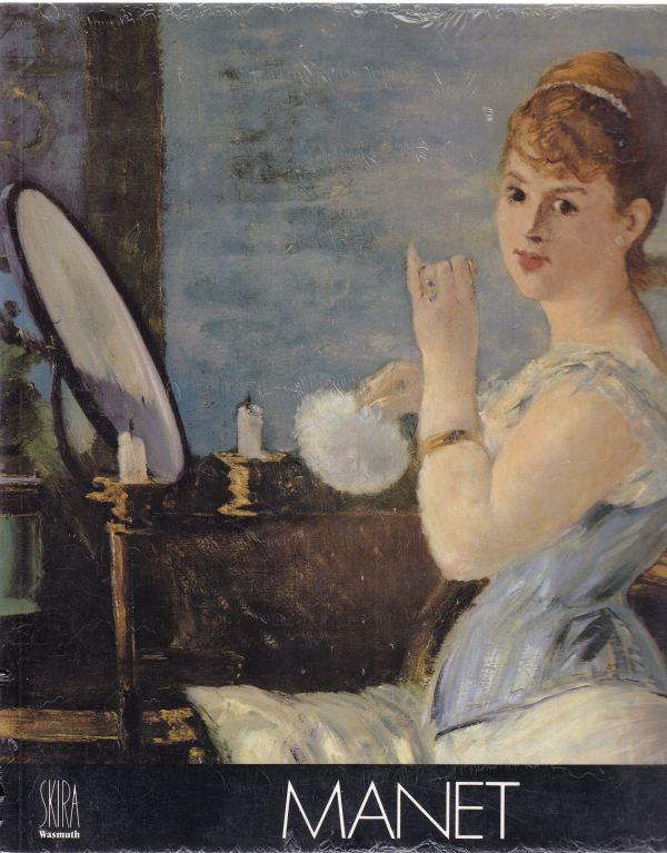 Manet Cover art