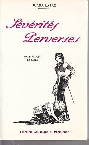 Sévérités Perverses: Juana Lapaz