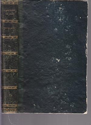 Campagne de dix-huit cent quinze (1815) ou relation des opérations militaires qui ont eu ...