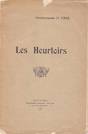Les Heurtoirs: Madeoiselle H.Ferrié