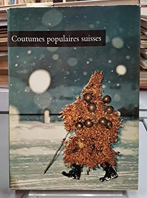 Coutumes populaires suisses