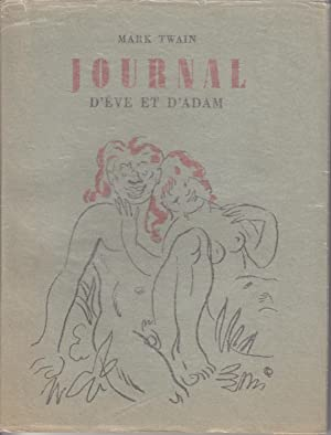 Journal D'ève et D'adam: Mark Twain