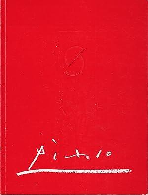 Picasso: Galerie Sapone. Sculptures en tôle découpée, pliée, assembl&...