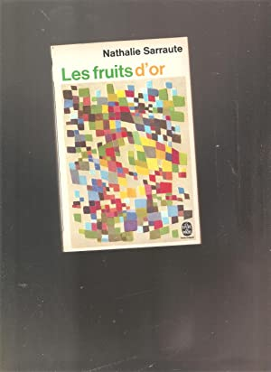 les fruits d'or nathalie sarraute pdf