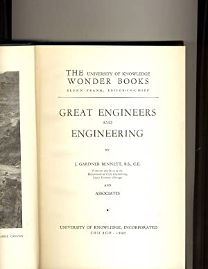 Great Engineers and Engineering