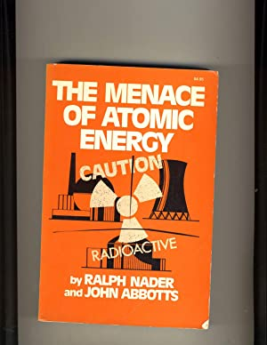 The Menace of Atomic Energy