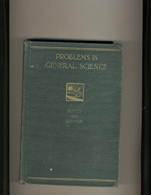 Problems in General Science