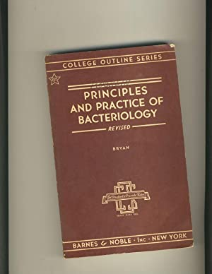Principles and Practice of Bacteriology