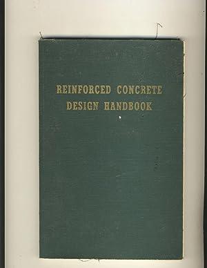 Reinforced Concrete Design Handbook: American Concrete Institute