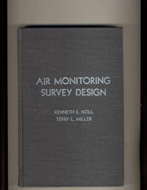 Air Monitoring Survey Design