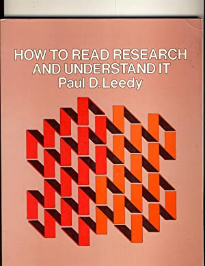 How to Read Research and Understand It