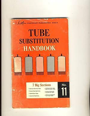 tube substitution handbook - AbeBooks