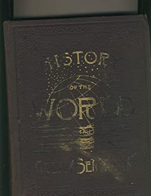A History of the World With All: Nugent Robinson
